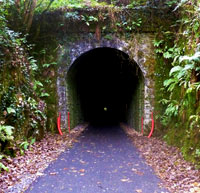 Ballyvoyle Tunnel